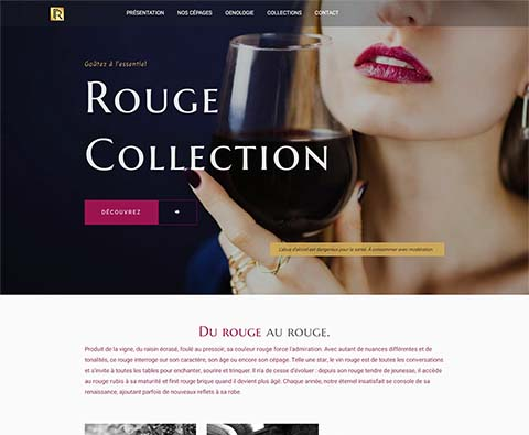 ROUGE COLLECTION